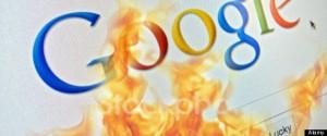 google flames