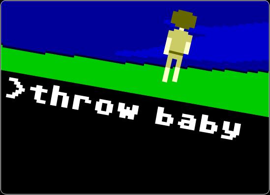 throwbaby
