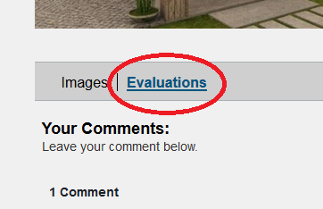 arcbazar evaluations link