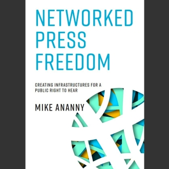 cover, Networked Press Freedom