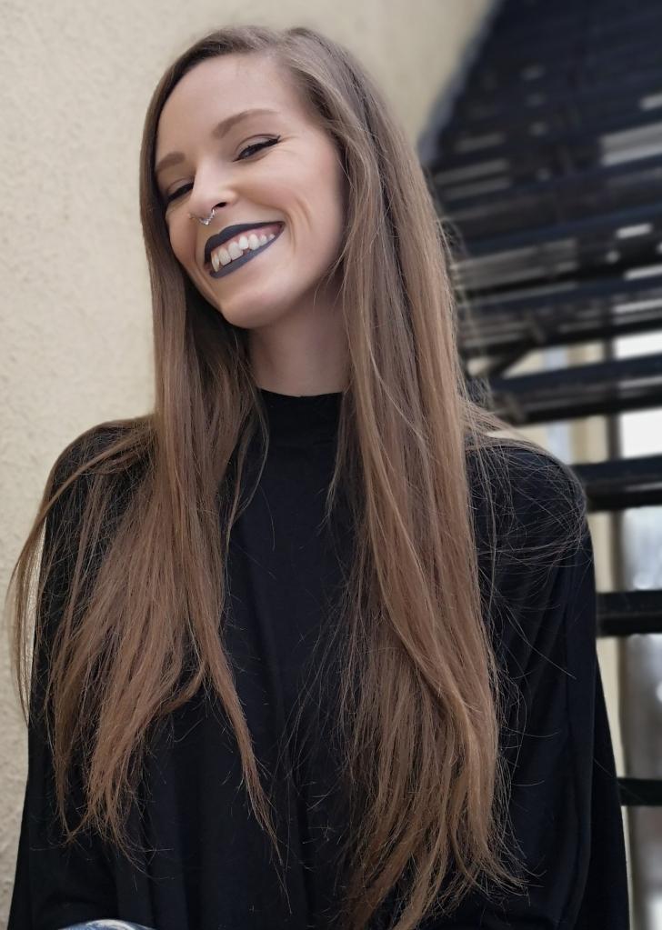 Photo of Karina Rider